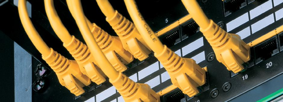 Network Cabling &amp Wiring
