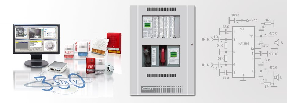 Fire Alarm System Wiring